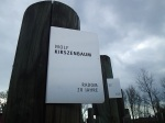 Gedenkstätte KZ Hessental 5. April 2015 Wolf Kirszenbaum