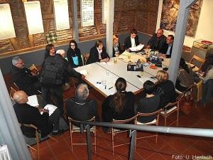 Gedenkstätten KZ Bisingen e.V. - Jahreshauptversammlung am 30, April 2015 -2