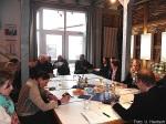Gedenkstätten KZ Bisingen e.V. - Jahreshauptversammlung am 30, April 2015 -4