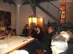 Gedenkstätten KZ Bisingen e.V. - Jahreshauptversammlung am 30, April 2015 -5