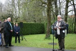 Gedenkstelen in Erzingen 3. Mai 2015 - Rede Immo Opfermann