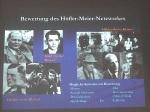 Kleine Leute-große Helfer 11. Juni 205 Gedenkstätten KZ Bisingen e.V. Bewertung des Höfler-Meier- Netzwerkes