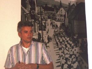 Kleine Leute-große Helfer 11. Juni 205 Gedenkstätten KZ Bisingen e.V. Carsten Arbeiter