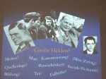 Kleine Leute-große Helfer 11. Juni 205 Gedenkstätten KZ Bisingen e.V. Große Heden?
