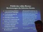 Kleine Leute-große Helfer 11. Juni 205 Gedenkstätten KZ Bisingen e.V. Politik des vollen Bootes - 2