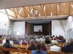 5 Jahre KZ-Gedenkstätte Hailfingen-Tailfingen 28. Juni 2015 - Plenum