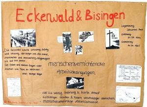 Karävon-Frisch-Gymnasium Gedenkarbeit