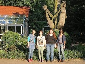Jugend-Begegnungstätte Oswiecim