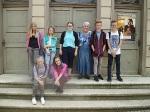 PICT1442 AG-Spurensuche Besuch der %22Alte Synagoe%22 Hechingen am 11. Juni 2015 - 5